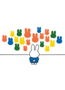 Thoughtful Miffy