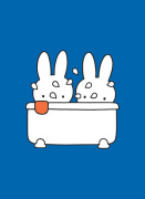 Miffy Bathtime