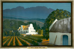 Empire Marketing Board - A South African Fruit Farm