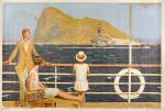 Empire Marketing Board - Gibraltar