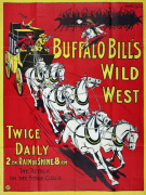 Buffalo Bill's Wild West 1904