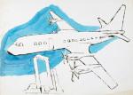 Airplane c.1959