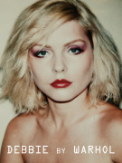 Debbie Harry 1980