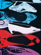 Diamond Dust Shoes 1980 (parallel)