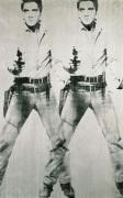 Double Elvis 1963