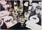After the Party, 1979 by Andy Warhol