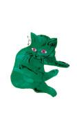 Green Cat c.1954