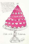 Wild Raspberries 1959 (pink)