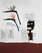 Bird of Paradise 1985