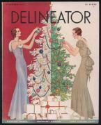 Delineator December 1931