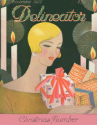 Delineator December 1927