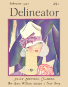 Delineator February 1927
