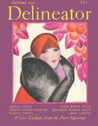 Delineator October 1927