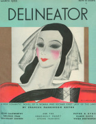 Delineator March 1930