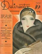 Delineator November 1928