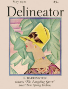 Delineator May 1927