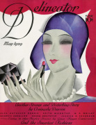 Delineator May 1929
