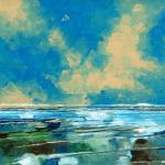 Squared Seascape 1