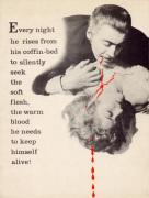 Dracula - UK premiere brochure