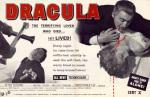 Dracula - Trade Advert