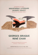 Bibliotheque Litteraire Jacques Doucet