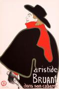 Aristide Bruant 1960