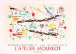 L'Atelier Mourlot 1984