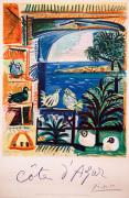 Cote d'Azur 1962