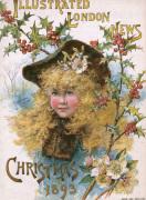 A Christmas Rose 1893