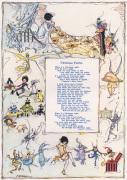 A Christmas Verse 1928