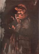 Old Bill 1916