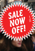 Sale Now Off