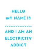 Electricity Addict