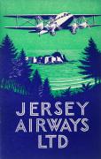 Jersey Airways c.1934