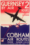 Cobham Air Routes 1935