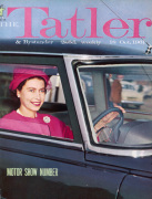 The Tatler October 1961