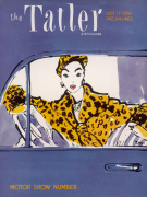 The Tatler October 1956