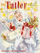 The Tatler December 1956