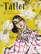 The Tatler March 1956