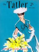 The Tatler May 1956