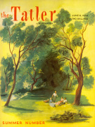 The Tatler June 1956
