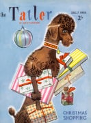The Tatler Christmas 1955
