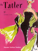 The Tatler September 1955