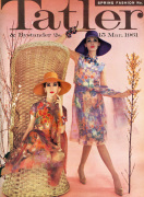 The Tatler March 1961