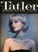 The Tatler August 1962