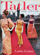 The Tatler May 1962
