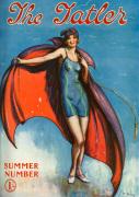 The Tatler June 1927