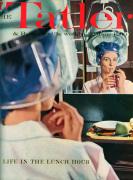 The Tatler June 1960