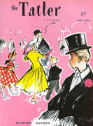 The Tatler June 1955