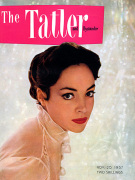 The Tatler November 1957